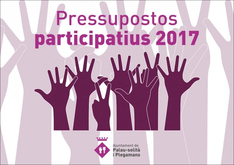 Pressupostos participatius 2017 imatgeurna 2
